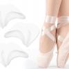 ซิลิโคนสวมปลายเท้า (x3 คู่)