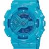 นาฬิกา คาสิโอ Casio G-Shock Limited Hyper Color รุ่น GA-110B-2 (ฟ้าล้วน)