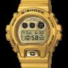 นาฬิกา คาสิโอ Casio G-Shock Limited model Crazy Gold series รุ่น DW-6900GD-9A