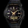 นาฬิกา คาสิโอ Casio ISLAMIC เข็มทิศสำหรับการละหมาด รุ่น CPW-500H-1AV