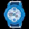 นาฬิกา คาสิโอ Casio Baby-G Standard ANALOG-DIGITAL รุ่น BGA-180-2B3 ของแท้ รับประกัน1ปี