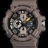 นาฬิกา คาสิโอ Casio G-Shock Standard-Analog รุ่น GAC-100-8A