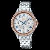 นาฬิกา คาสิโอ Casio SHEEN MULTI-HAND SHE-3062 series รุ่น SHE-3062SG-7A ของแท้ รับประกัน1ปี