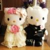 ตุ๊กตาคิตตี้แต่งงาน Kitty Wedding ขนาด 12 นิ้ว