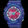 นาฬิกา คาสิโอ Casio G-Shock S-Series รุ่น GMA-S110HC-2A
