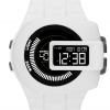 นาฬิกาข้อมือ ดีเซล Diesel Digital Viewfinder Silicone - White Men's watch รุ่น DZ7275