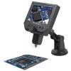 กล้องจุลทรรศน์ LCD screen 4.3 นิ้ว 600X (G600)
