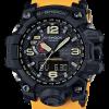 นาฬิกา Casio G-Shock MUDMASTER Premium model รุ่น GWG-1000-1A9 ของแท้ รับประกัน1ปี