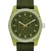 นาฬิกาข้อมือ ดีเซล Diesel Analog Rubber Company Silicone - Green Men's watch รุ่น DZ1594 ของแท้ รับประกัน1ปี