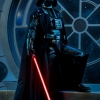 Sideshow Darth Vader Deluxe Sixth Scale Star Wars Episode VI: Return of the Jedi NEW