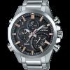 นาฬิกา คาสิโอ Casio EDIFICE Bluetooth with Smartphone รุ่น EQB-500D-1A2 ของแท้ รับประกัน 1 ปี