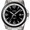 นาฬิกา คาสิโอ Casio STANDARD Analog'men รุ่น MTP-1328BD-1A2