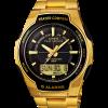 นาฬิกา คาสิโอ Casio ISLAMIC เข็มทิศสำหรับการละหมาด รุ่น CPW-500HG-1AV