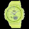 นาฬิกา Casio Baby-G for Running BGS-100 Step Tracker series รุ่น BGS-100-9A ของแท้ รับประกัน1ปี