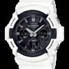 นาฬิกา Casio G-Shock ANALOG-DIGITAL Tough Solar GAS-100 series รุ่น GAS-100B-7A ของแท้ รับประกัน1ปี