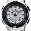 นาฬิกา คาสิโอ Casio SOLAR POWERED รุ่น AQ-S800WD-7E