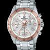 นาฬิกา Casio EDIFICE CHRONOGRAPH EFV-540 series รุ่น EFV-540D-7BV ของแท้ รับประกัน 1 ปี