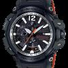 นาฬิกา Casio G-Shock นักบิน GRAVITYMASTER Master in OLIVE DRAB GPS Hybrid Waveceptor with Bluetooth GPW-2000 series รุ่น GPW-2000-3A (สายทูโทน) ของแท้ รับประกัน1ปี