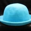 หมวกชาลี สีฟ้า