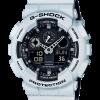 นาฬิกา Casio G-Shock Limited Layered Color series รุ่น GA-100L-7A (เทาควันบุหรี่) ของแท้ รับประกัน1ปี
