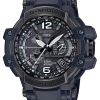 นาฬิกา คาสิโอ Casio G-SHOCK นักบิน GRAVITYMASTER GPS Hybrid Wave Captor รุ่น GPW-1000V-1A ของแท้ รับประกัน1ปี