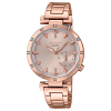 นาฬิกา คาสิโอ Casio SHEEN 3-HAND Analog SHE-4051 series รุ่น SHE-4051PG-4A ของแท้ รับประกัน1ปี