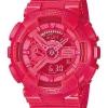 นาฬิกา คาสิโอ Casio G-Shock Limited Hyper Color รุ่น GA-110B-4 (ชมพูล้วน)
