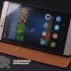เคสหนังวัวแท้ Huawei P8 Max จาก WEIAO [หมด]