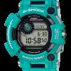 """นาฬิกา คาสิโอ Casio G-Shock FROGMAN 3-sensors Limited Master of G ชุด Master in Marine Blue series รุ่น GWF-D1000MB-3 """"Made in Japan"""" ของแท้ รับประกัน 1 ปี"""