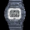 """นาฬิกา Casio G-Shock Limited Vintage Flower Pattern series รุ่น GLX-5600F-8 """"เทาฮาวาย"""" ของแท้ รับประกัน1ปี"""