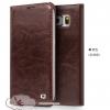 เคส Samsung Galaxy S6 และ S6 Edge จาก QIALINO [Pre-order]