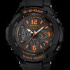 นาฬิกา คาสิโอ Casio G-Shock GRAVITY DEFIER รุ่น G-1200B-1A