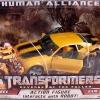 Transformers Revenge of the Fallen Human Alliance BumbleBee [KO] NEW