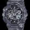 นาฬิกา คาสิโอ Casio G-Shock Limited Standard Analog-digital รุ่น GA-100CM-8A