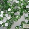 เพชรชวาAA สีเขียวอ่อน ขนาด ss10 ซองเล็ก บรรจุประมาณ 80-100 เม็ด