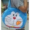 กระเป๋าหน้าโดเรมอน ใบใหญ่ Doraemon Bag