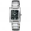 นาฬิกา คาสิโอ Casio BESIDE 3-HAND ANALOG รุ่น BEL-100D-1A