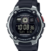 นาฬิกา Casio 10 YEAR BATTERY AE-2000 series รุ่น AE-2000W-1BV ของแท้ รับประกัน 1 ปี