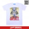 เสื้อยืด OLDSKULL : EXPRESS SAMURAI GHOST | WHITE