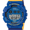 """นาฬิกา Casio G-Shock Limited NO-COMPLY series รุ่น GD-120NC-2 """"WOLVERINE"""" ของแท้ รับประกัน1ปี"""