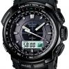 นาฬิกา คาสิโอ Casio PRO TREK ANALOG INDICATOR รุ่น PRG-510-1D