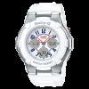 นาฬิกา Casio Baby-G White Tricolor series รุ่น BGA-110TR-7B ของแท้ รับประกัน1ปี