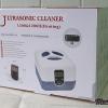 เครื่องทำความสะอาดด้วยคลื่นเสียง Digital Ultrasonic Cleaner 1200H เครื่องใหญ่