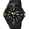 นาฬิกา คาสิโอ Casio STANDARD Analog'men รุ่น MRW-200H-3BV