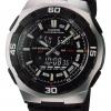 นาฬิกา คาสิโอ Casio STANDARD ANALOG-DIGITAL รุ่น AQ-164W-1A
