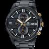 นาฬิกา คาสิโอ Casio EDIFICE CHRONOGRAPH รุ่น EFR-543BK-1A9V