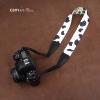 สายคล้องกล้องน่ารัก ลายน้องวัว cam-in Moo Moo OX