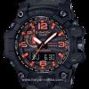 นาฬิกา Casio G-SHOCK X MAHARISHI MUDMASTER Limited Edition รุ่น GWG-1000MH-1A (มัดมาสเตอร์ลายพรางบอนไซ) ของแท้ รับประกัน1ปี
