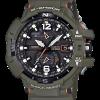 นาฬิกา Casio G-Shock นักบิน GRAVITYMASTER Master in OLIVE DRAB series รุ่น GW-A1100KH-3A ของแท้ รับประกัน1ปี