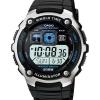 นาฬิกา คาสิโอ Casio 10 YEAR BATTERY รุ่น AE-2000W-1AV